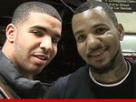 Photo of Drake & The Game We'll Help Pay for Funerals After 5 Kids Die In Tragic Ohio Housefire