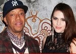 Photo of Russell Simmons GF Please Find My Dog! I'm 'FREAKING OUT!'