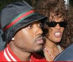 Photo of Ray J Charged Cops After Whitney Death Jokes