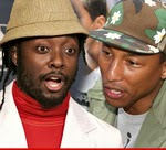 Photo of Will.i.am SUES Pharrell I.AM Who I.AM And You're Not
