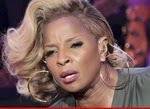 Photo of Mary J. Blige Lawsuit I'm A First Class Star So Treat Me Like One