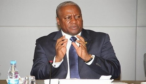 Photo of Ghana's Economy Strong And Sturdy – Prez Mahama: #IS IT TRUE?