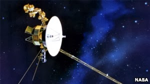 Photo of NASA Confirms Voyager 1 Has Left Solar System