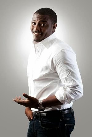 Photo of John Dumelo promises to hunt down scammers