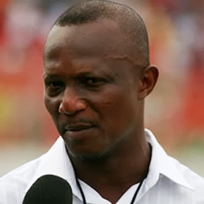 Photo of 'My boys did well against Japan'-Kwasi Appiah