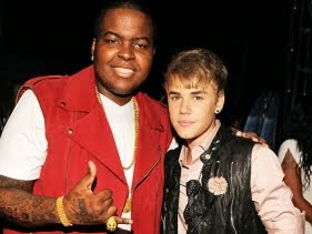 Photo of Justin Bieber 'Keeps Saying He's 20,' Pal Sean Kingston Says