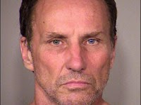 Photo of Accused Bank Robber Left Keys At Crime Scene