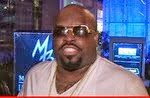 Photo of CeeLo Green — In & Out of Custody, Officially Booked for Ecstasy