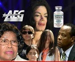 Photo of Michael Jackson Death Trial We The Jury Have Reached a Verdict!