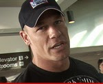 Photo of John Cena Sued Help, I've Fallen And I Want Him to Pay Up