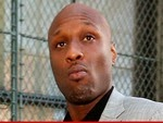 Photo of Lamar Odom Pleads NOT GUILTY TO DUI