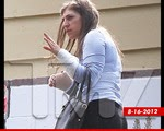 Photo of Mayim Bialik Sues Over Car Accident I Nearly Lost a Hand!