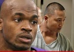 Photo of Adrian Peterson Son's Alleged Killer Charged With Murder