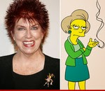 Photo of 'Simpsons' Star Marcia Wallace Dead at 70