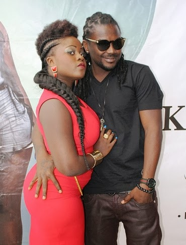 Photo of I'm not dating Kaakie, she is a baby – Samini