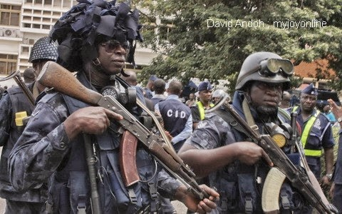 Photo of GHANA: Outrage in Sunyani after police gun down 28 year old mechanic