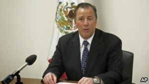 Photo of Mexico Orders Investigation Into US Spying