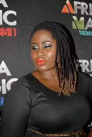 Photo of Lydia Forson Searches For Loyal Fans