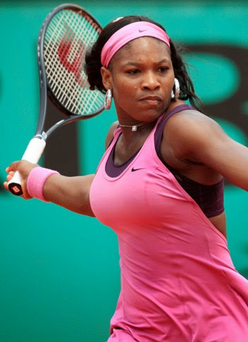 Photo of Tennis – Serena powers past Jankovic for 10th title in 2013