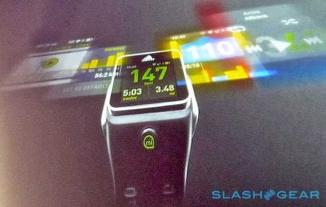 Photo of Adidas unveils $399 fitness smartwatch with GPS tracking and heart rate monitoring