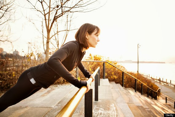 Photo of Four hours of exercise per week could help lower high BP risk