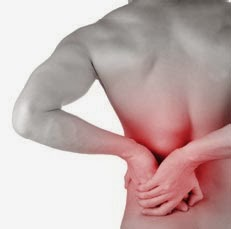 Photo of Top five tips for relieving muscle pain naturally