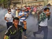 Photo of Egypt: 34 Dead After Pro- Morsi Protests