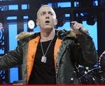 Photo of Eminem — I Was NOT Lip- Syncing, But …