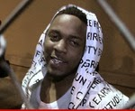 Photo of Kendrick Lamar Boycotted GQ Party Over 'Offensive' Interview