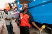 Photo of GHANA: Fuel prices to go up tomorrow