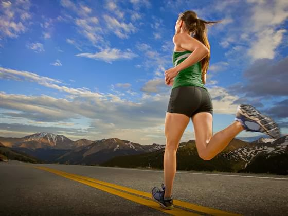 Photo of 6 ways Running improves your overall health