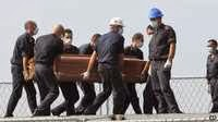 Photo of Lampedusa boat tragedy: Migrants 'raped and tortured'