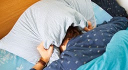 Photo of Insomnia linked to higher mortality risk in men