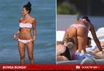 Photo of Berlusconi's Hooker Wrangler Thongin' Out in Miami … Before Prison