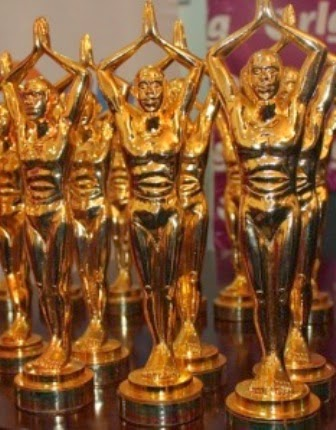 Photo of 2013 Ghana Movie Awards winners emerge