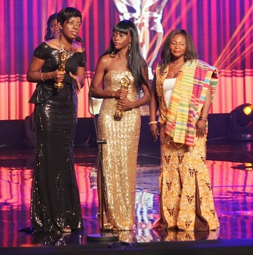 Photo of 2013 Ghana Movie Awards: How not to organize a show