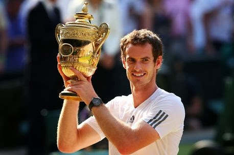 Photo of Andy Murray SNUBBED in New Year's honours list despite Wimbledon success