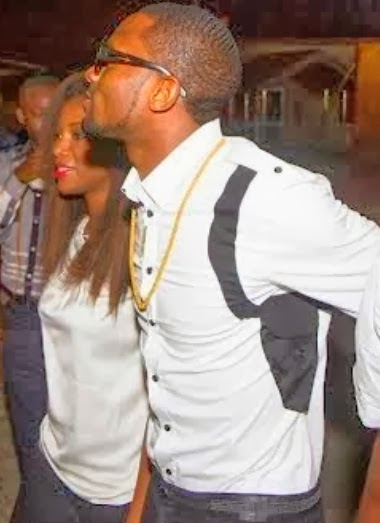 Photo of Genevieve Nnaji & D'banj Get Paid To Attend Events As Couple