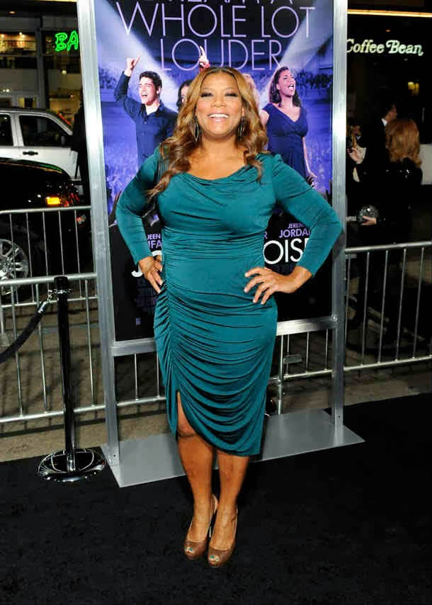Photo of Queen Latifah Shares How Faith Helped Her Through Tragedy