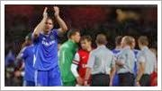 Photo of Chelsea's Lampard and Ivanovic ruled out for a month