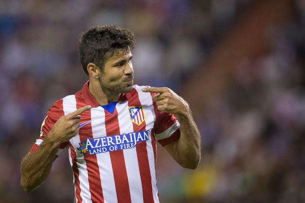 Photo of EXCLUSIVE: Arsenal prepare £32m offer for Chelsea target Diego Costa