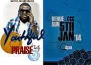 Photo of Youthful Praise 2014 Held In Sunyani Hosted By David's Incorporated