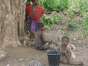 Photo of Ghana: 500 Children in forest reserve denied education
