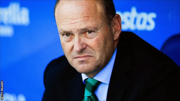 Photo of West Brom: Pepe Mel appointed as new Baggies head coach