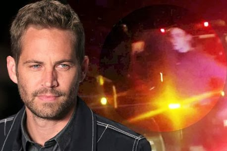 Photo of Paul Walker autopsy report reveals tragic last seconds of actor's life: Porsche WAS travelling over 100MPH