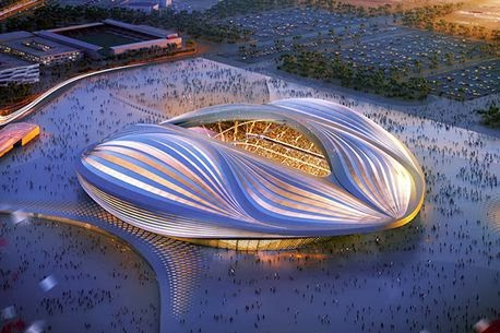 Photo of Winter 2022 World Cup in Qatar could make the FA Cup a midweek competition with NO replays