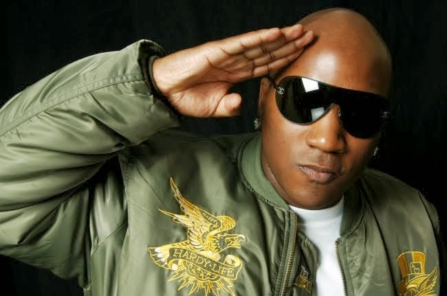 Photo of Young Jeezy ARRESTED for False Imprisonment, Battery, Terroristic Threats