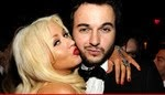 Photo of Christina Aguilera SURPRISE! I'm Pregnant Again
