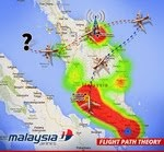 Photo of Malaysian Plane Cell Tower Could Be the Key In Mysterious Disappearance