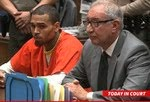 Photo of Chris Brown Jailed for a Month He Can't Stay Out of Trouble
